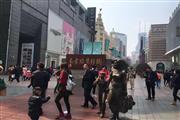 桃浦新村地铁站商圈1楼适合咖啡饮品大客流先到先得