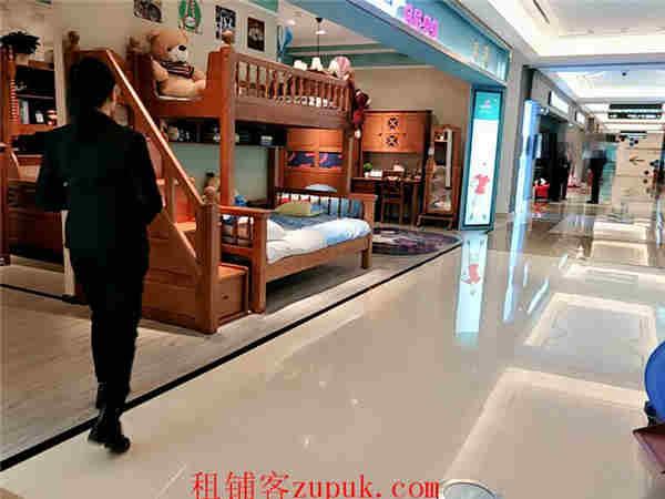 北京西路红星美凯龙品牌家具店转让