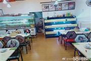 SDS)餐饮街 超大外摆 月盈3万石锅鱼 急转