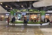 西红门鸿坤购物中心2层花艺转让