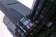 江干区钱江新城城星路富春路沿街十字路口临近地铁口