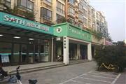 郑东新区纯一层小区底商100平米出租