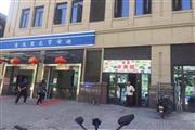 虹越城对面吉庆里菜场大门旁临街门面