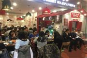 江干九堡客运中心商场美食档口火热招商 每天客流量过