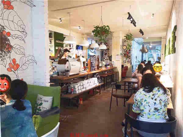 青羊区 4年咖啡老店转让(可做花店、甜品、西餐厅、陶艺)