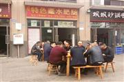 72㎡中餐店 在盈利中因事情转了嘛!