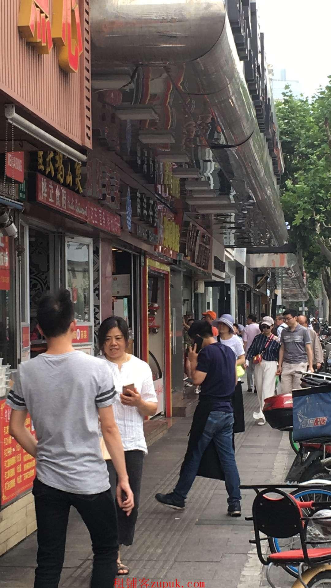 大柏树沿街1楼适合各种串串香冒菜茶餐厅大客流无转费