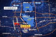 苏州尹山湖地铁商业街旺铺出租