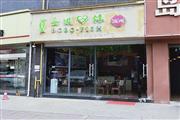 白云区华硕蓝天临街盈利餐饮店转让