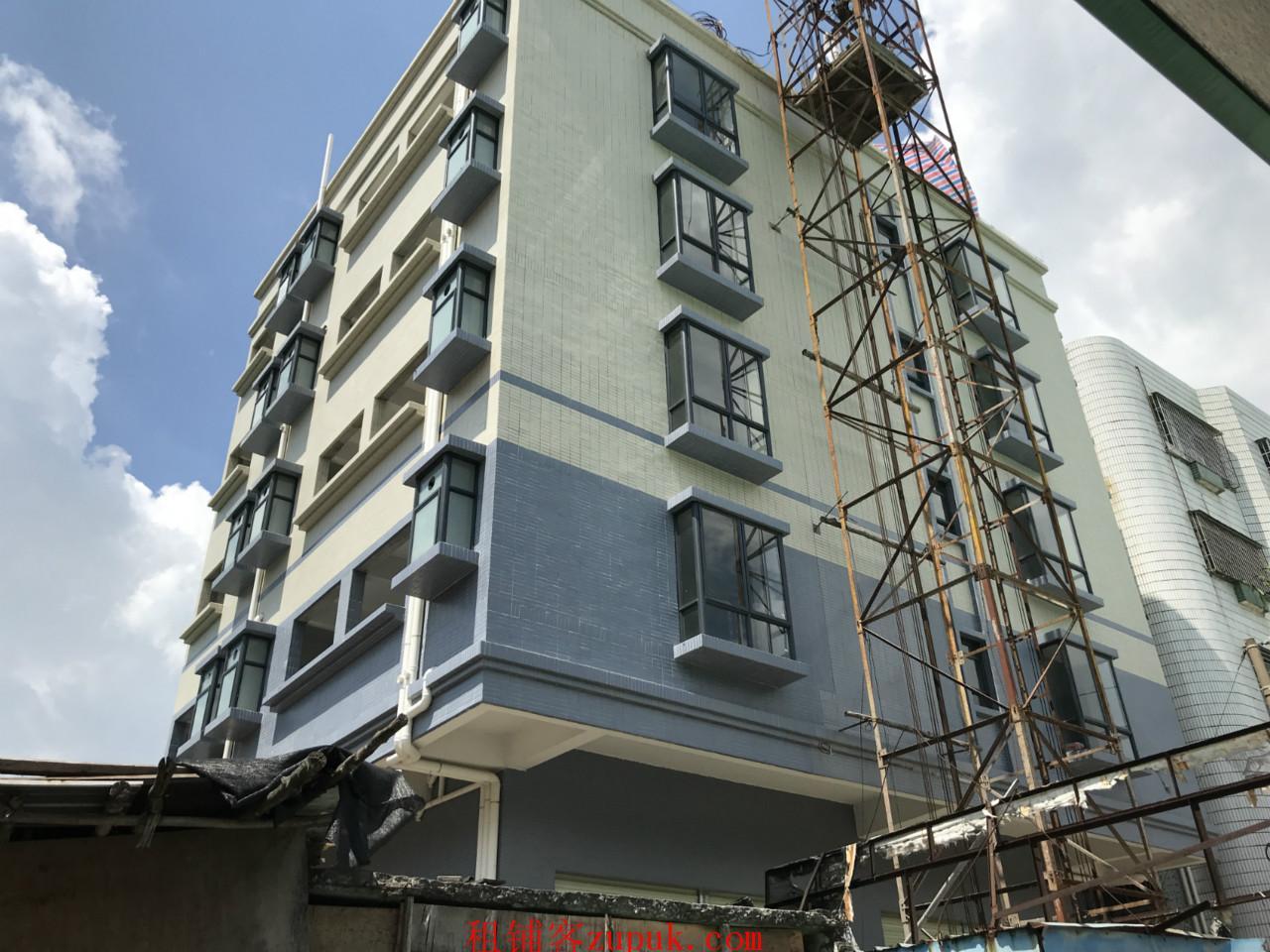 地铁4号线  南沙大涌地铁站旁整栋房屋出租 可做公司宿舍