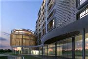 番禺广场 地铁站旁 创新园114方写字楼出租 可备案地址