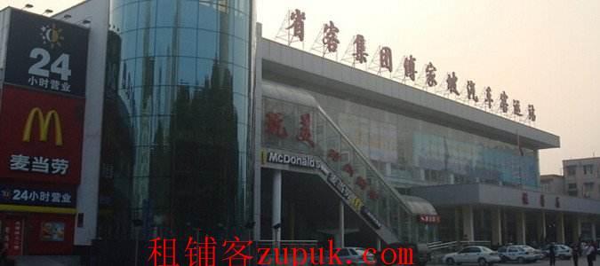 傅家坡客运站旁旺铺超低房租餐饮店转租