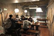 阳光100临街70 ㎡品牌餐馆6万急转!