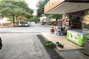 德馨园小区出入口20㎡早餐店粉面小吃店转让