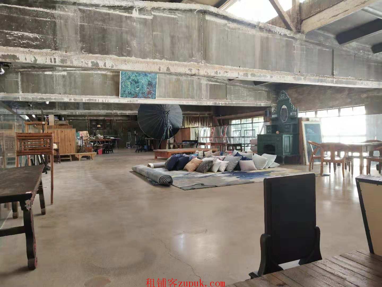 M60创意园时尚文化创意空间出租
