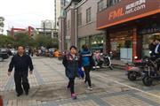 大型小区 沿街双门头 便利超市(可餐饮)