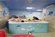小区盈利中婴儿游泳馆转让