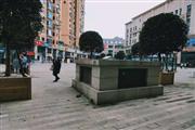 郫县 商业广场适合做小超市的旺铺低价转!