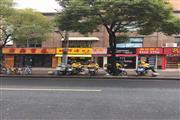 合川路地铁口餐饮旺铺 执照齐全 办公楼环绕 市口好