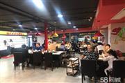 仙林区域仙鹤美食广场火锅店转让