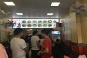 上海师范大学门面 虹漕路沿街商铺 麻辣烫面馆都能做