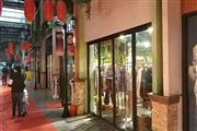下城区石桥路超大商业综合体餐饮店铺招租 人流超大