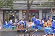 青羊区 中学门口 20平面馆小吃奶茶店转让