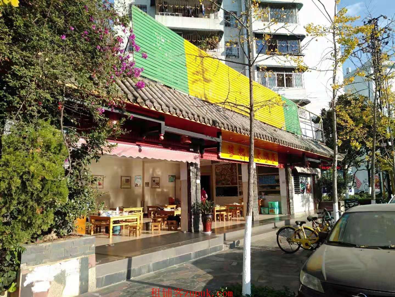 金星小区多年火锅店转让租金便宜