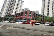 龙泉金色阳光城市十字路口档口位转让《房租超低》