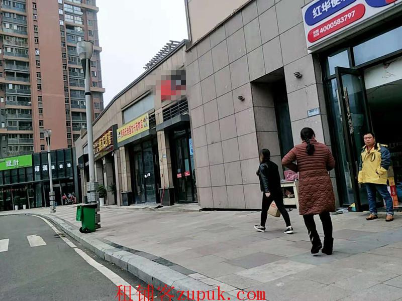盈利中品牌餐饮外卖店直租,无转让费