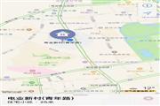 武汉地铁2号线青年路上盖临街2层旺铺长租