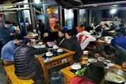 成华区 商业街 转角口岸 100㎡餐饮店急转!