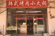 广外美食街42平盈利餐馆转让,可空转