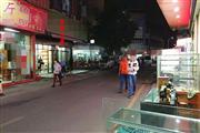 大石城中村靓铺,三岔口,夜宵,大排档,人流看图