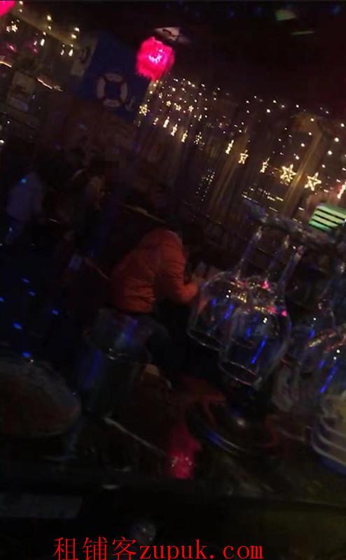 低价转让花果园兰花广场盈利音乐酒吧