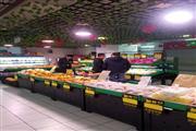 SDS)大型超市内 仅此一家水果店 急转