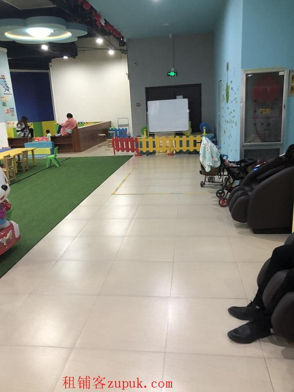奥山世纪儿童乐园精装位置转让(可分租)