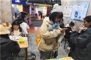 温江 万人大学旁边 40㎡餐饮店子4.5万低价转出来了!