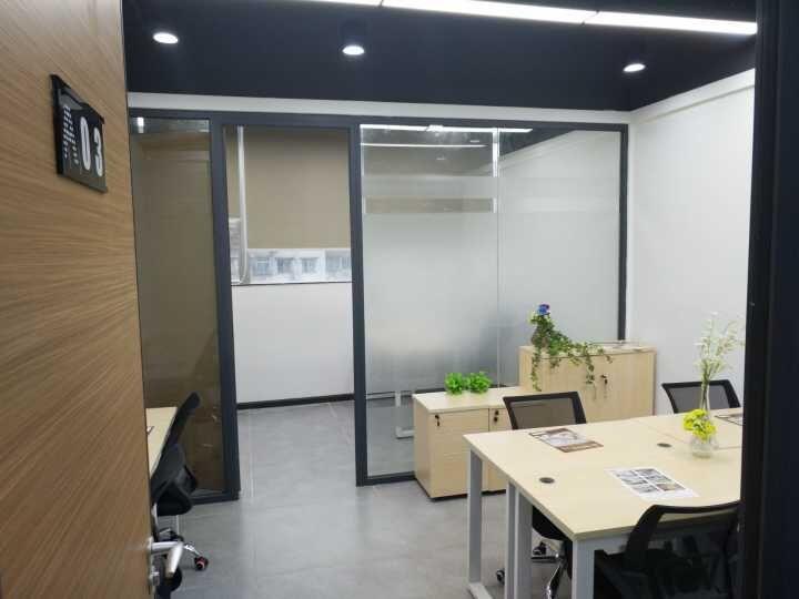 中山八地铁口 荔河商贸中心 新装修全配置 还有8折优惠