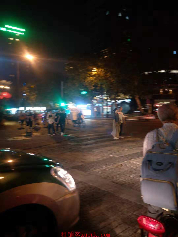 江干下沙学林街沿街餐饮旺铺 执照齐全 客流稳定