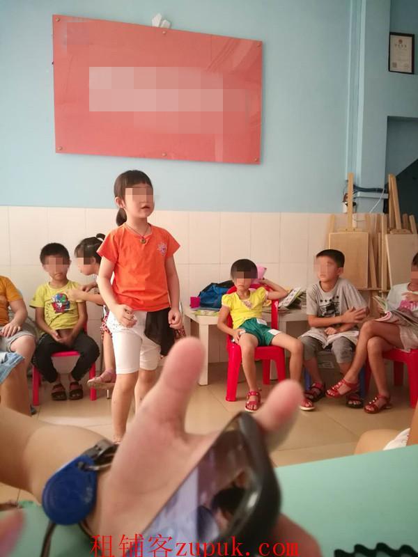 岑村经营三年教育培训中心优转