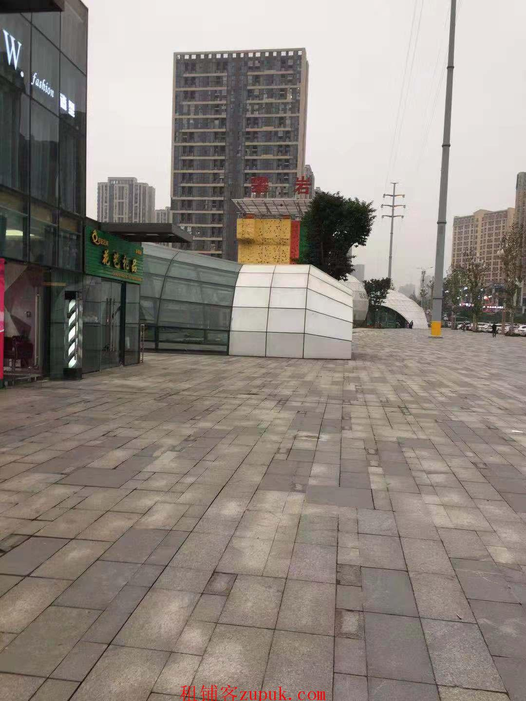 (可空转)奥园商业街品牌超市旁美发店