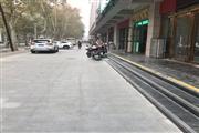 新城区 胡家庙地铁口 一楼底商 规整商铺出租