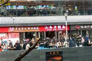 江北金融街水电气特色餐馆低价转让