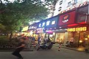 普陀区 长寿路地铁站沿街一楼餐饮商铺 可分割 小吃