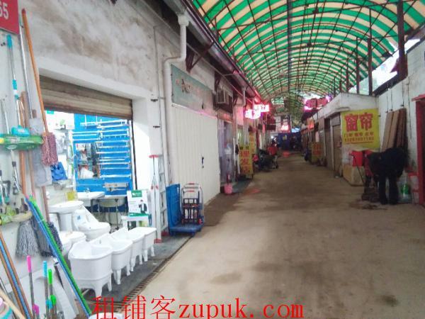光谷鲁磨路空店转让,可做餐饮酒楼,行业不限