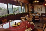 蓝湖郡中餐馆转让