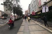 转角旺铺出租,步行街上适合奶茶小吃