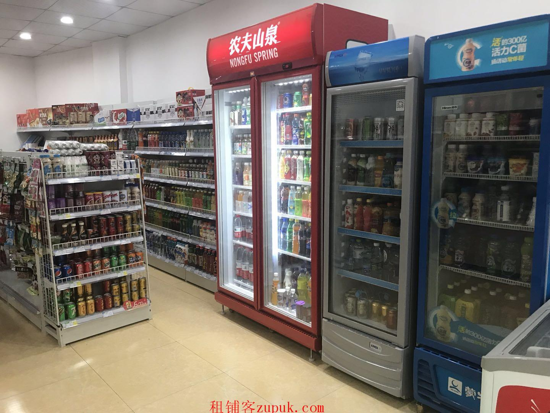 九龙坡中梁山小区门口盈利中超市转让