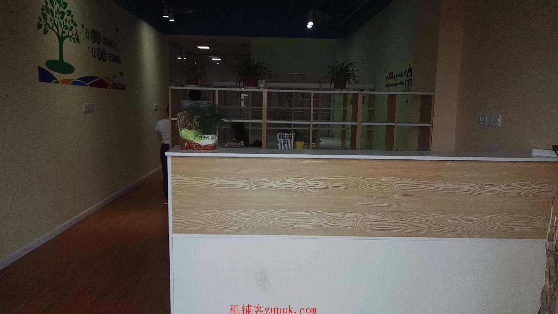 南岸茶园新区商业街口碑教育机构生意转让(非诚勿扰)PDD